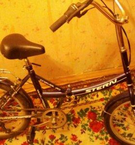 Велосипед STERN (городского типа)
