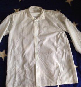 Рубашка мужская р. L