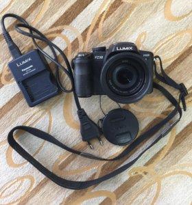 Фотоаппарат Panasonic Lumix fz 38