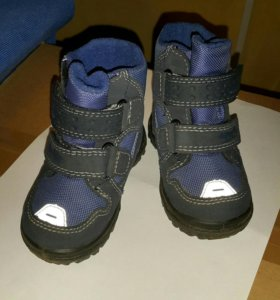 Superfit (суперфит) ботинки