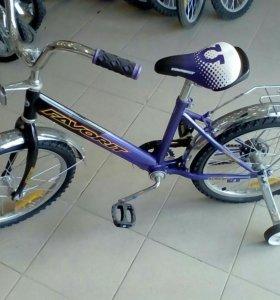Велосипед омега
