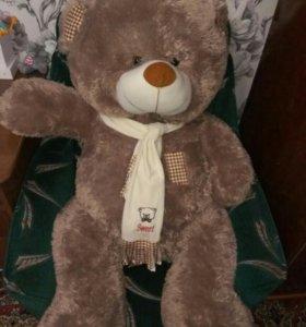 Медведь 😃