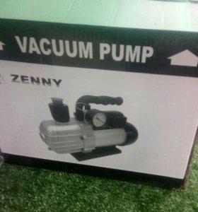 Zenny вакуумная станция.