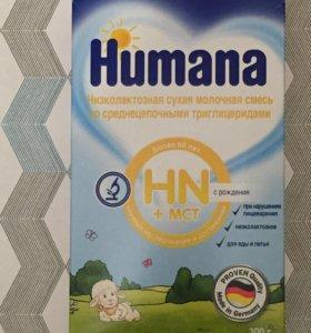 Humana HN+MCT (Хумана ЛП+СЦТ)