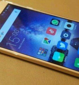 Xiaomi 3S gold