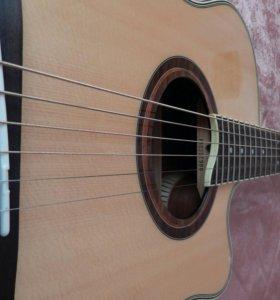 Yamaha APX 700 II NT - электроакустическая гитара
