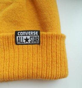 Шапка Converse