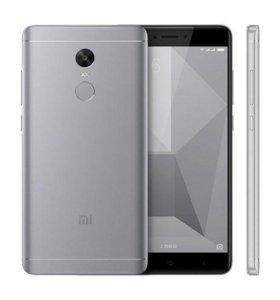 Xiaomi Redmi Note 4X 3/16Gb (новый, гарантия)
