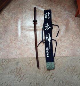 тренировочные мечи