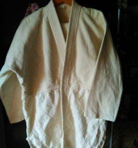 Кимоно размер 5