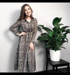 Платье из бутика Monoroom