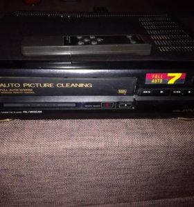 Видеомагнитофон AIWA HV-E212 sh
