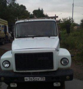 ГАЗ -3309