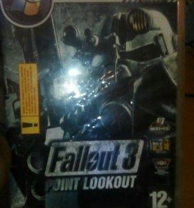 Игра Fallout3 на ПК