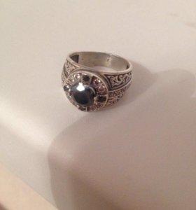 Кольцо серебрения