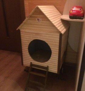 Дом для кота /собаки