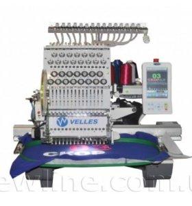 Продам вышивальную машинку Velles15cn-sn