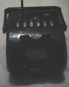 Аудиомагнитола Rolsen RBM-412