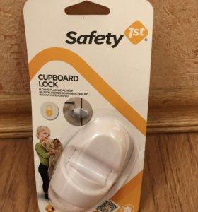Блокиратор дверей. Защита от детей.