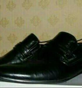 Мужские туфли р41