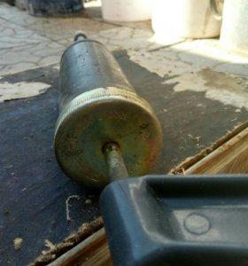 Автомобильный шприц