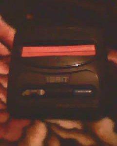 Sega Magistr Drive 2 (Сега)