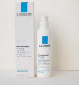 Крем La Roche -posay UV legere