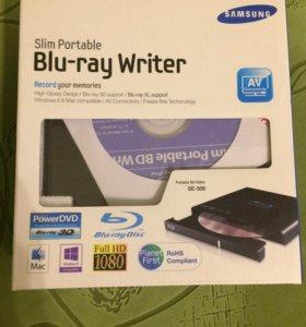 Blu-ray привод Samsung