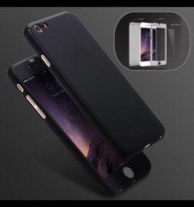 Чехол айфон 7 плюс