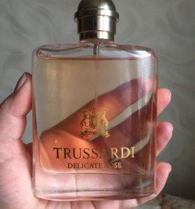 Парфюм Trussardi Delicate rose 100 мл
