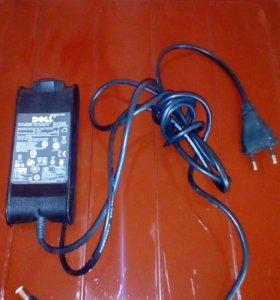 Зарядное устройство для ноутбука Dell