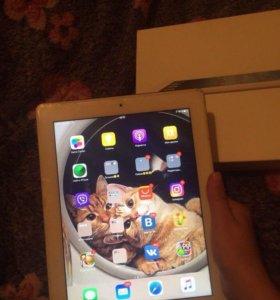 iPad срочно продам