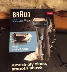 Электробритва Braun WF2s black