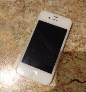 iPhon 4 16G