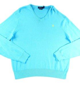 свитер новый Ralph Lauren
