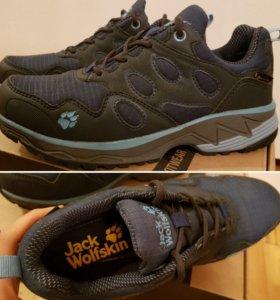 Ботинки Jack Wolfskin демисезон (женские)