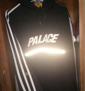 Худи Palace x Adidas