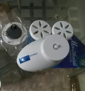 Аппарат для педикюра