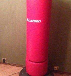 Боксерская стойка Larsen PA-2190C