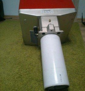Промышленная газовая горелка Riello RS 50