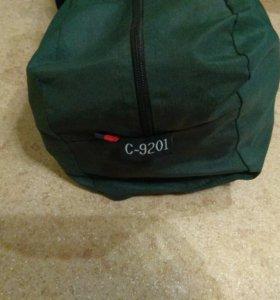 3местная палатка campack tent c 9201