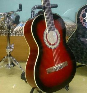 Гитара классика (нейлон)