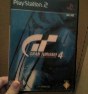 Игра для PlayStation2