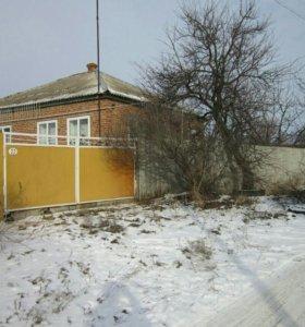 Дом, 70.9 м²