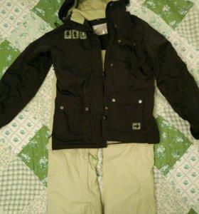 Куртка + штаны termit