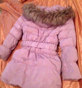 Куртка детская зимняя Acoola