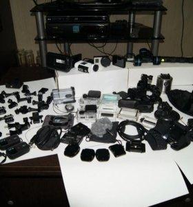 Все для экшен камер