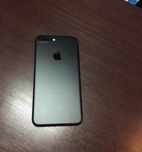 Apple iPhone 7plus/black/