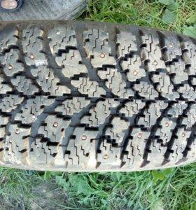 Диски и шины R14 4*98