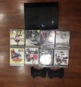 PlayStation3 12гб